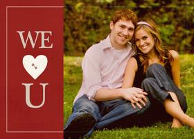 We Heart U