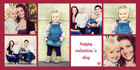 Valentine Collage