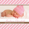 Precious Pink Stripes
