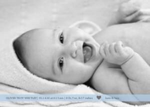 Hey Baby! Blue