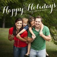 Happy Holidays Script