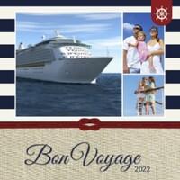 Vintage Cruise