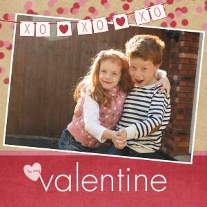 Krafty Valentine
