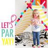 Let's Paryay! by Jenni I Spy DIY