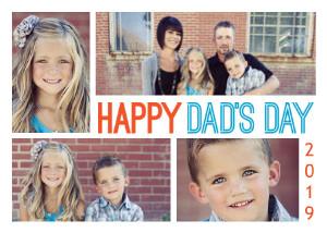 Modern Dad's Day