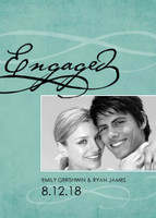 Engaged Script