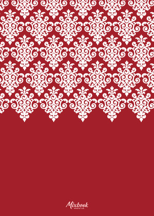 Merry Damask