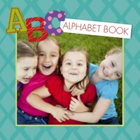 ABC Alphabet Book
