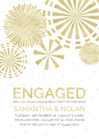 Gold Engagement