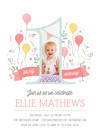 1st Birthday Celebration