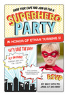 Calling all Superheros!