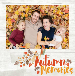 Autumn Memories by Photo Play Paper