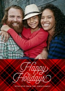 Flannel Holiday