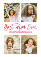 Best Mom Ever Collage