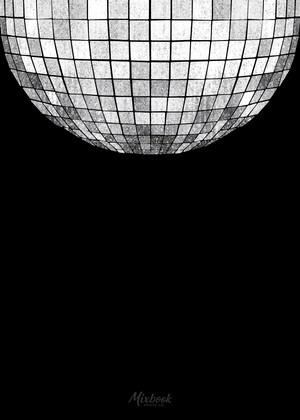 Disco Ball Birthday