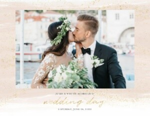 Soft Wedding Neutrals