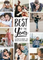 Best of the Year Collage