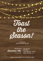 Toast the Season