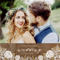 Rustic Chic Wedding