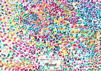 Color Dots by Maureen Clay