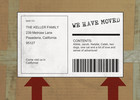 Shipping Label